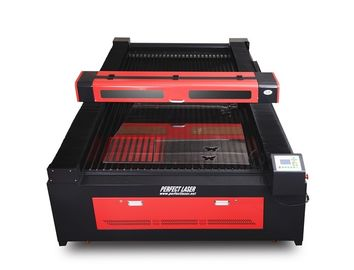 High Precision CO2 Laser Cutting Machine For Acrylic , Plastic , PVC board